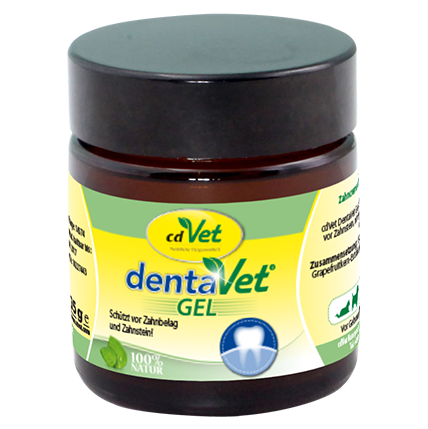 dental Vet Gel