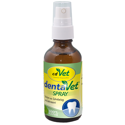 dentalVet Spray
